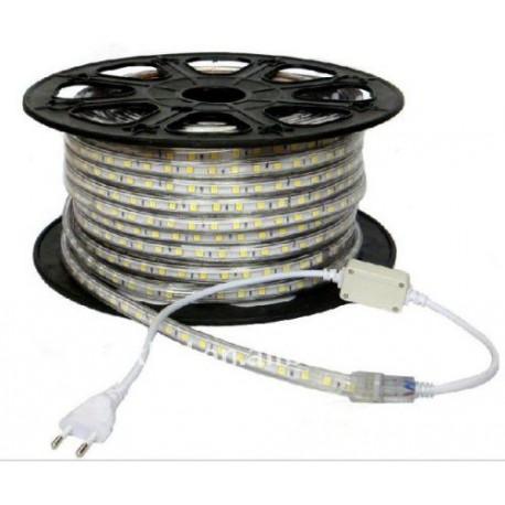 Tira de LEDs SMD5050 220VAC