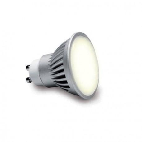 Lampara de LEDs GU10 Epistar 8W 700Lm