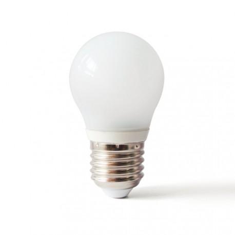 Bombilla LED E27 3,5W Led lighting 300lm