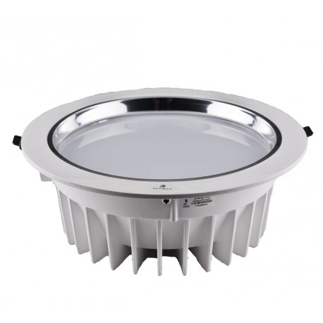 Downlight de LEDs high power epistar Circular 24W 2400Lm