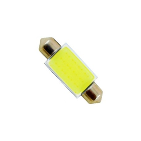 LEDS FESTOON 39 MM 2w