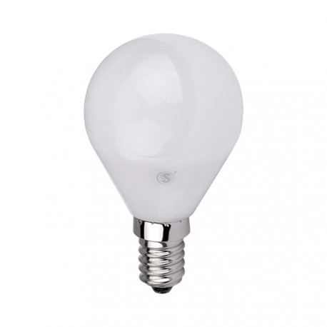 Bombilla LED E14 5W Led Lighting S3S 5w 420lm