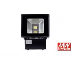 Foco de LED para Exterior 100W 9000lm