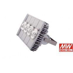 Foco de LEDs cob bridgelux para Exterior 200W 16500lm