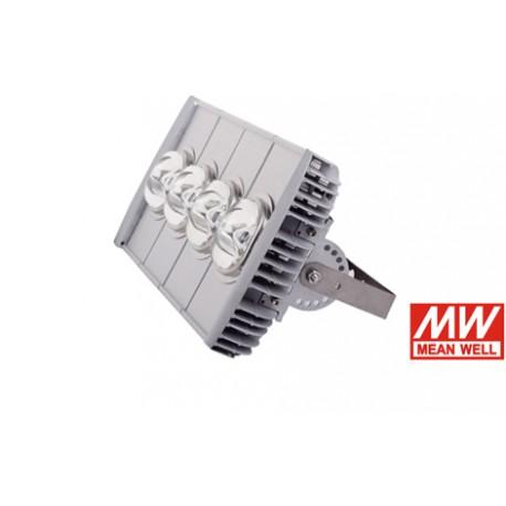 Foco de LEDs cob bridgelux para Exterior 150W 12375lm
