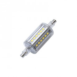 LED R7S 78mm SMD 2835 epistar 5W 450Lm
