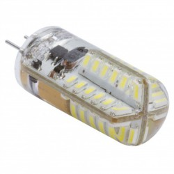 G4 de 64 LEDs SMD3014 3W 200Lm