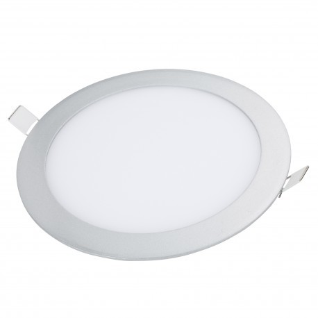 Downlight LEDs Circular 225mm 18W 1380Lm
