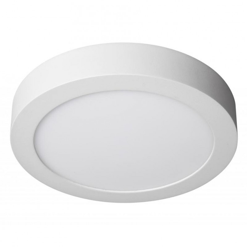 Downlight leds circular de superficie 18w - Downlight led cocina ...
