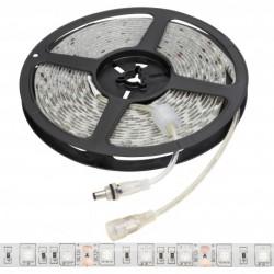 Tira de 72w 5 metros LED SMD5050 12VDC IP65