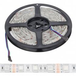 Tira de 72W LED SMD 5050 5M RGB IP65 EXTERIOR