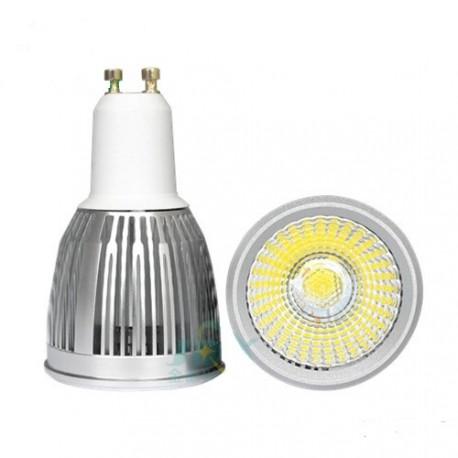 LED COB GU10 5W 450Lm