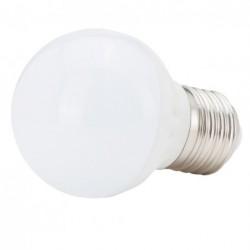 Bombilla de LEDs E27 SMD2835 3W 210Lm