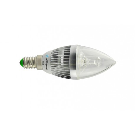 Vela LED 3W Epistar High Power 180lm